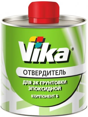 Vika Отвердитель для грунтовки эпоксидной