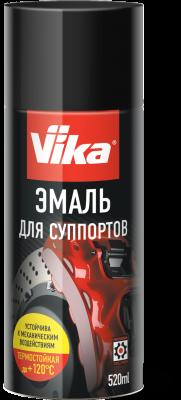 Vika Эмаль для суппортов