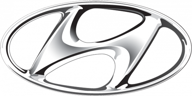 Новые расцветки Hyundai