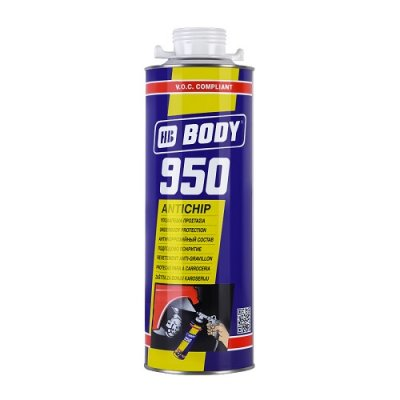 Body 950 Антигравий на основе каучука