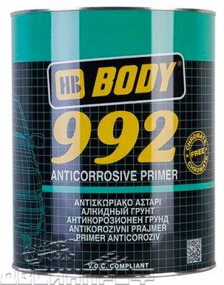 Body Грунт 992 Антикоррозийный