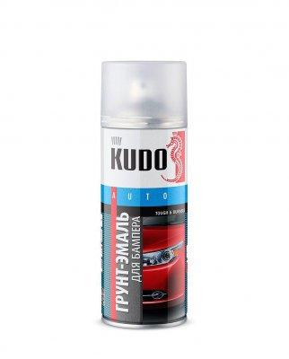 Kudo Грунт-эмаль для бампера