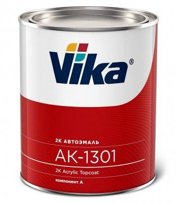 Vika Эмаль Акриловая АК-1301, 2K