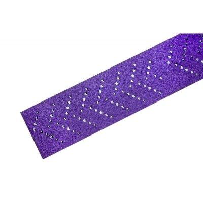 3М Полоски абразивные Hookit Purple