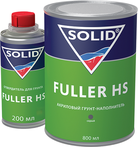 Solid Грунтовка FULLER HS