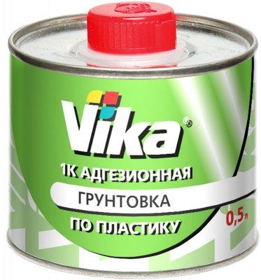 Vika Грунтовка по пластику адгезионная, 1K
