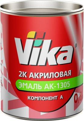 Vika Эмаль АК-1305 акриловая 2K (без отвердителя)
