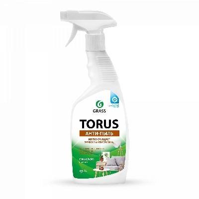 Grass Очиститель-полироль для мебели Torus