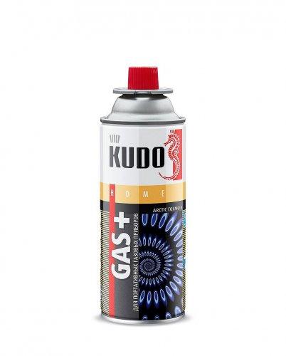 Kudo Газ универсальный для портативных приборов, а/э