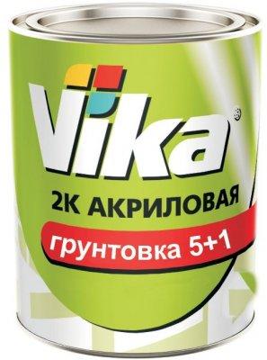 Vika Грунтовка 5+1 HS акриловая 2K (без отвердителя)