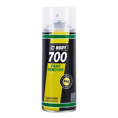 Body 700 Удалитель краски Paint Remover, а/э