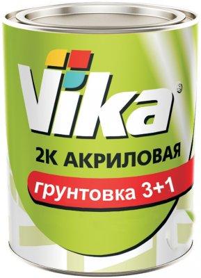 Vika Грунтовка 3+1 HS акриловая 2K (без отвердителя)