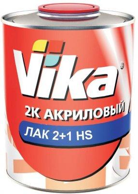 Vika Лак акриловый 2+1 HS, 2К