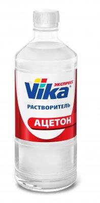 Vika Ацетон