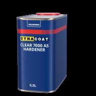 Dyna Отвердитель для лака Clear 7000 AS
