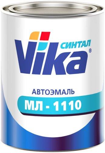 Эмаль МЛ-1110 0,8 кг