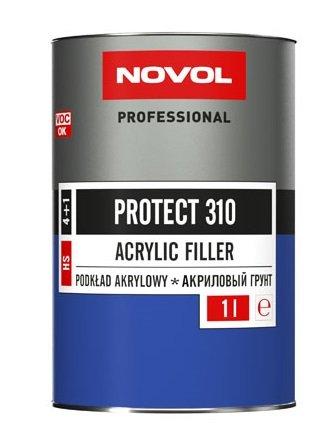 Novol Грунт 4+1 HS PROTECT 310