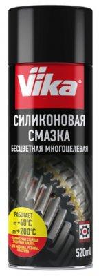 Vika Смазка силиконовая универсальная