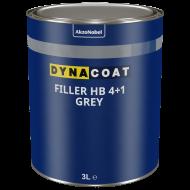 Dyna Грунт FILLER HB 4+1