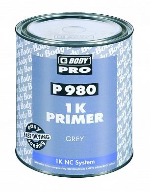 Body P980 1К Грунт PRIMER