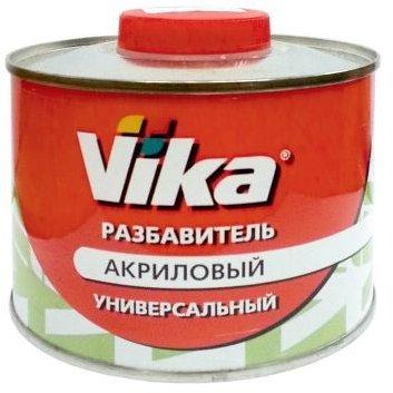 Vika Разбавитель акриловый универсальный 0,45 кг