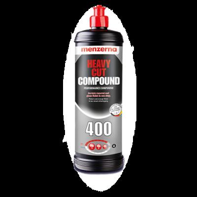 Menzerna Паста высокоабразивная HCC 400