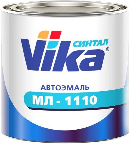 Эмаль МЛ-1110 2 кг