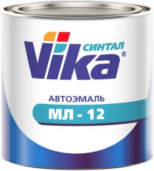 Эмаль МЛ-12 2 кг