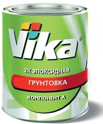 Vika Грунтовка Эпоксидная, 2К