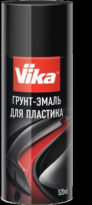 Vika Грунт-эмаль для пластика