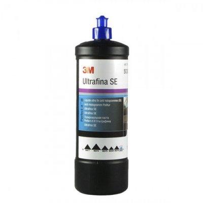 3М Ultra Fine Паста полировальная антиголограммная 50383