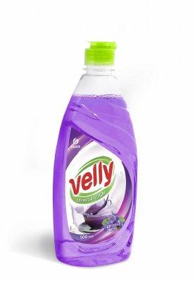 Grass Средство для мытья посуды Velly