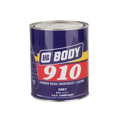 Body 910 Антикоррозийный состав