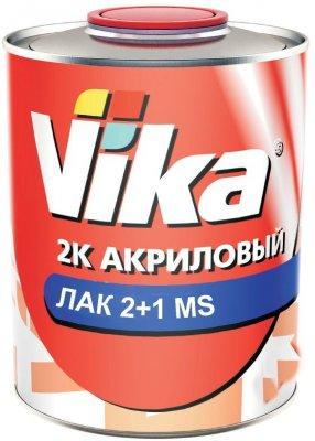 Vika Лак акриловый 2+1 MS, 2К