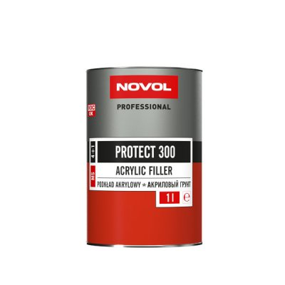 Novol Грунт 4+1 MS PROTECT 300