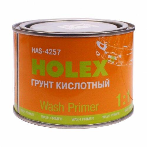 Holex Грунт кислотный Wash Primer 1:1, 2К
