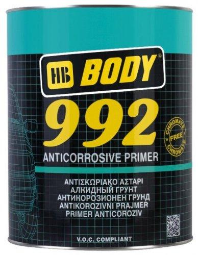 Body 992 Грунт Антикоррозийный