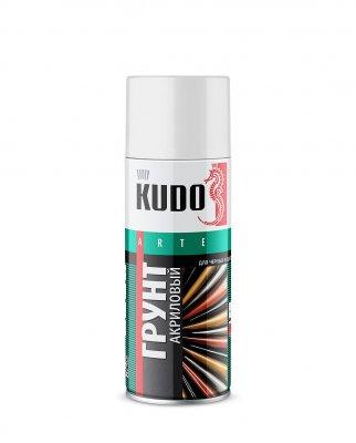 Kudo Грунт универсальный для черных и цветных металлов