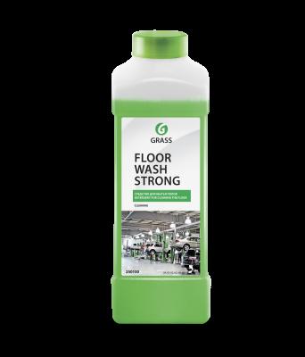 Grass Средство моющее Floor wash strong