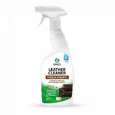 Grass Очиститель-кондиционер кожи Leather Cleaner