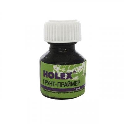 Holex Грунт-праймер для вклейки стекол