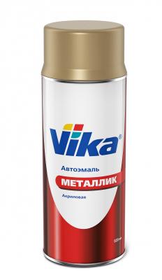 Vika Эмаль автомобильная Металлик