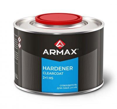Armax Отвердитель для лака 2+1 HS