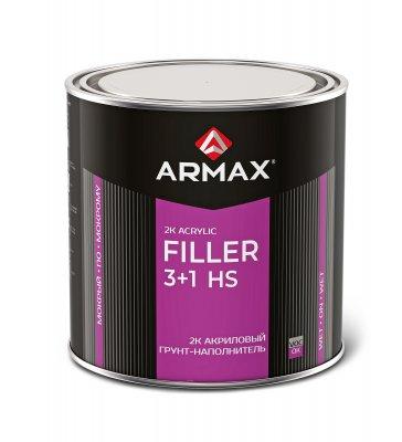 Armax Грунтовка 3+1 HS 2К